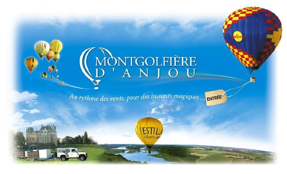 montgolfiere angers